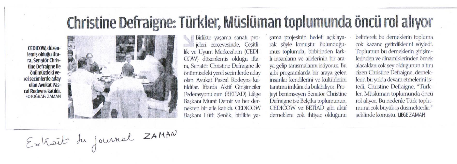 rencontre belgique turquie